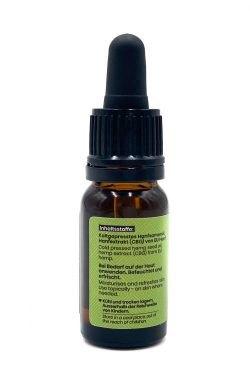 CBG 5% Cannabigerol in Refined Hemp Oil with Terpenes / Batch: E320033 / 0.0% THC - image IMG_1707-copy-e1588537455984-250x375 on https://www.canlieb.de