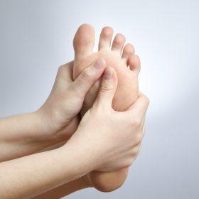 Hands & Feet CBD
